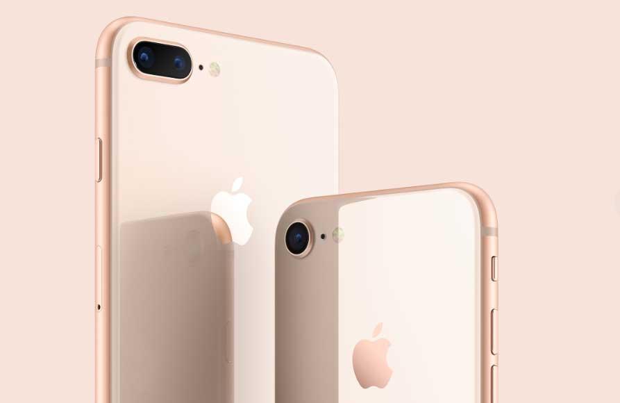 【2019年版】iPhone8の背面ガラスが割れた場合の修理費用や修理方法まとめ