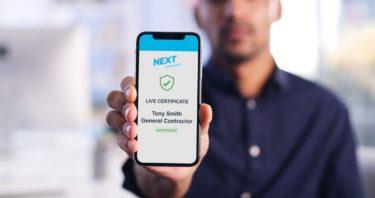 ユニコーン企業のNext Insurance、小規模企業向けの損害保険販売をデジタル化