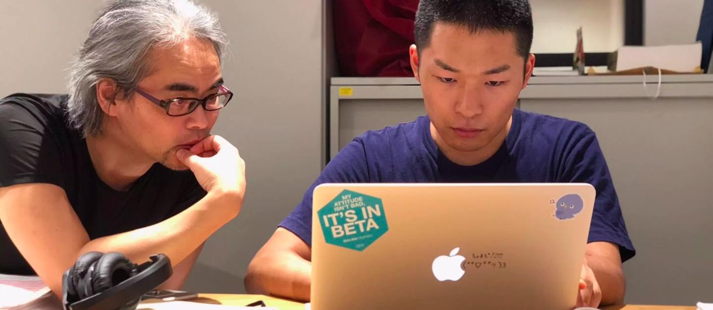 柔軟で強いチームの秘訣を公開!justInCaseの開発体制とは?