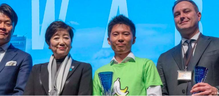保険テクノロジー会社のjustInCaseが東京都主催「東京金融賞」第1位(都民ニーズ解決部門)を受賞