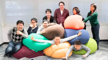 日本初のFinTech拠点「FINOLAB」にオフィス移転!