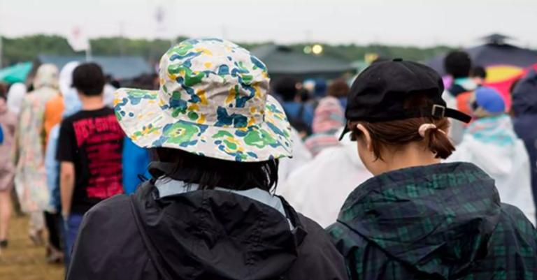 【取材】野外フェスの「悪天候」にも保険を! 80円からのミニ保険は若者たちにウケる?