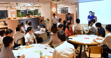 【満員御礼!】APIビジネス活用×AI保険活用を考える実践ワークショップ終了しました